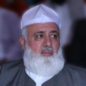 Pir Syed Lakhte Hassanain Shah